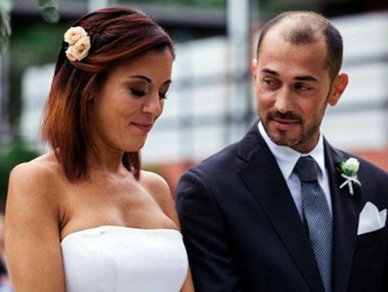 Lara e Marco, Matrimonio a prima vista