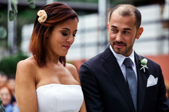 Matrimonio In Vista : Matrimonio a prima vista in italia puntata n