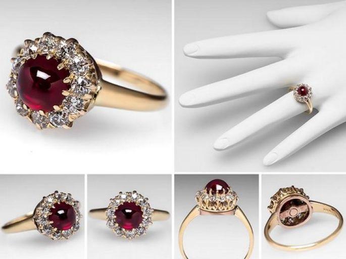 anello di fidanzamento vintage come scegliere quello giusto