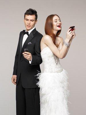 matrimonio e social network