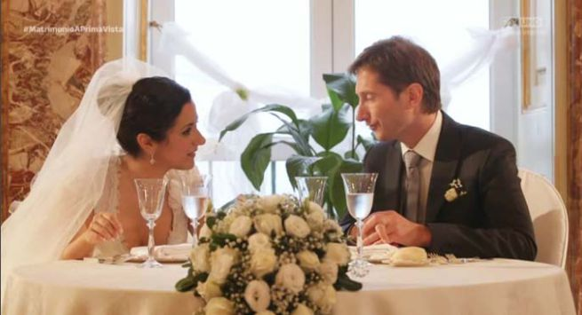 Matrimonio Combinato In Kosovo : Matrimonio a prima vista torna il combinato