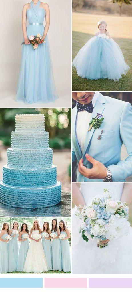 Matrimonio In Azzurro : Matrimonio in azzurro cielo come organizzare le nozze