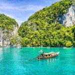 Viaggio di nozze in Thailandia, Phuket
