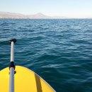 Padle sup. Cabo de las Huertas – Playa Muchavista