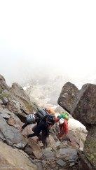 Escalando la Arista de la Ruptura Democrática al Pico Juego de Bolos en Sierra Nevada