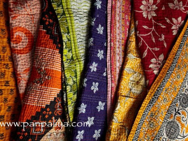 Image for Indian Quilt