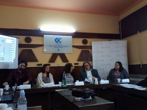 Медијски радници: унапредити јавно информисање у Панчеву, анкетирани грађани задовољни информисањем