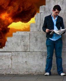 новине бомба