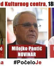 #1od5miliona Pančevo