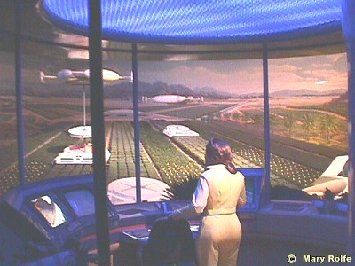 Horizons  Futuristic Farm Manager
