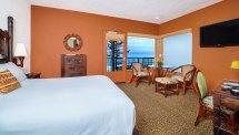 Beachfront Hotel In La Jolla Suites Pantai Inn