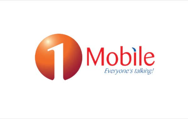 1Mobile 60 PLUS Limited Edition 60 GB 5GB dal terzo