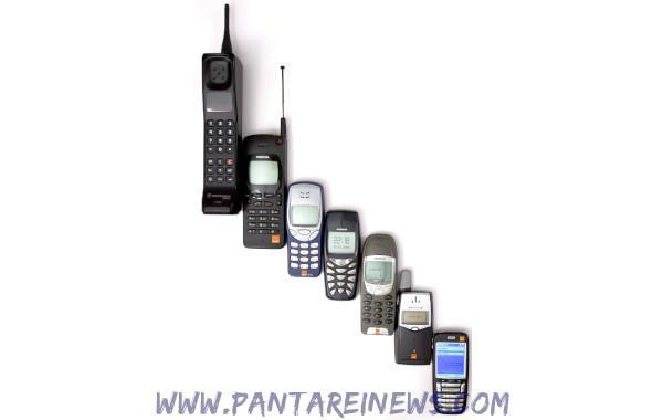 Storia del telefono cellulare: chi ha inventato il primo?