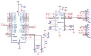 How to Interface Zigbee with 8051