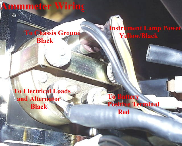 1979 Ford Bronco Wiring Diagram On Auto Meter Gauge Wiring Diagram