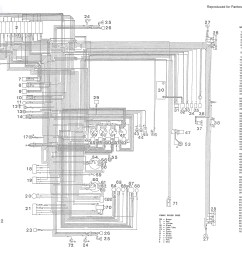 electrical diagrams arctic cat stator diagram pantera wiring diagram [ 4268 x 3298 Pixel ]