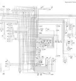 electrical diagrams wire diagram 98 ski doo touring detomaso pantera wiring diagram [ 4180 x 3230 Pixel ]