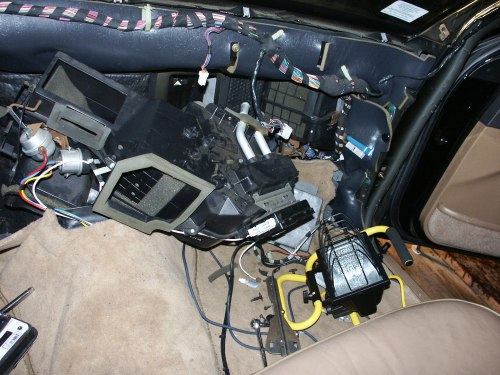 small resolution of 2003 mercury grand marquis blower motor wiring