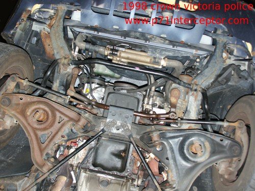 small resolution of 2005 crown victoria fuel filter