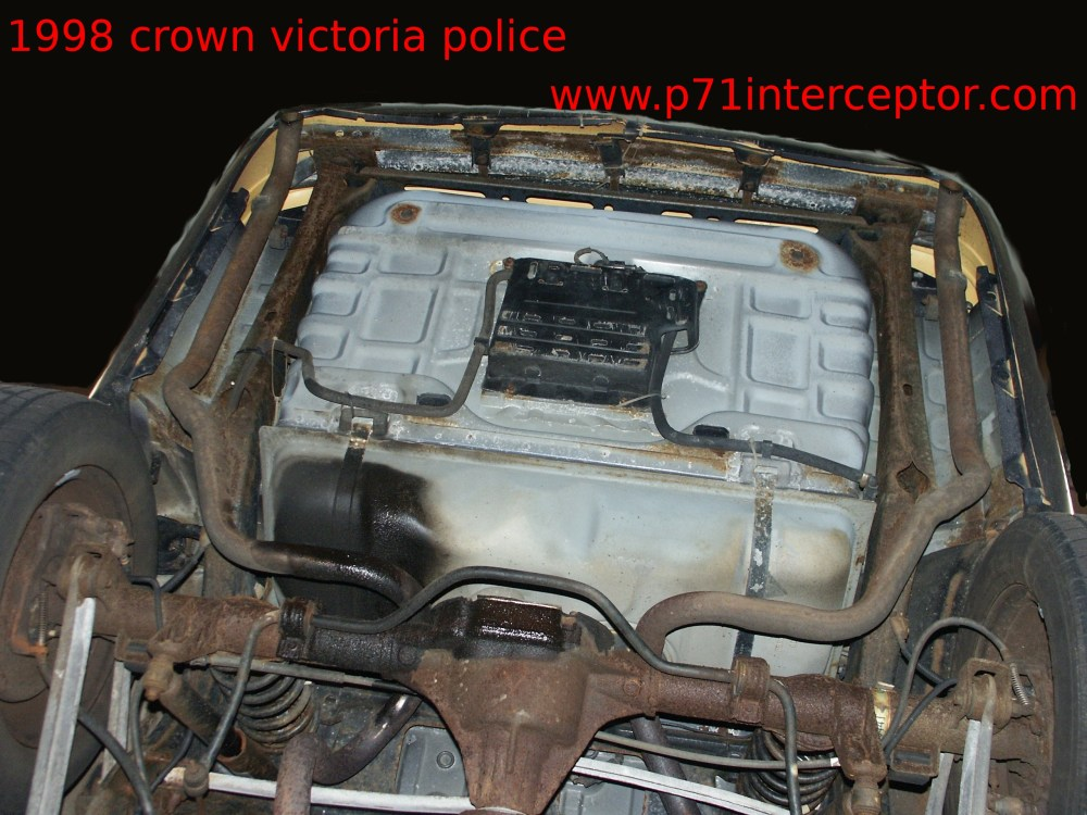 medium resolution of  these pictures were taken with crown victoria internet discussion forums in mind it s sometimes