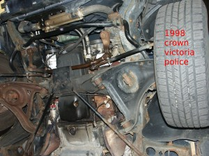 2000 Crown Victoria Engine Diagram  Wiring Diagram