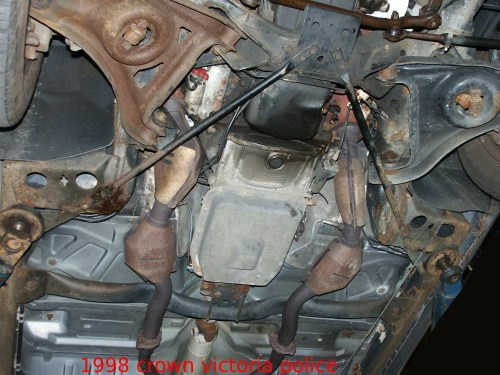 small resolution of ford crown victoria undercar picture scrapbook 2 3 liter ford engine diagram 2001 ford windstar engine diagram