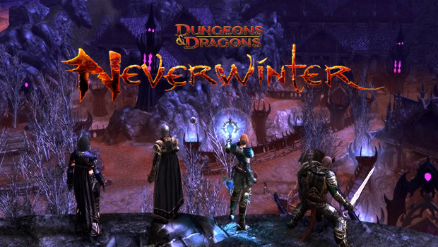 Neverwinter Double XP Event