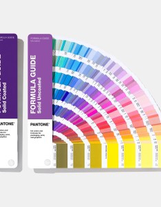 Pantone formula guide coated  uncoated view also solid color rh