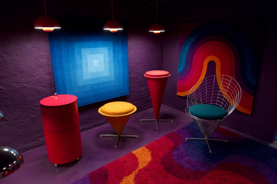 office chair designer chinese chippendale chairs uk verner panton | the collector