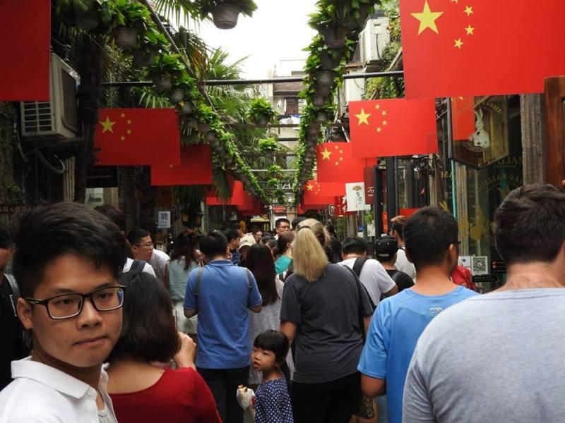 top 5 des endroits à visiter à Shanghai, tianzifang