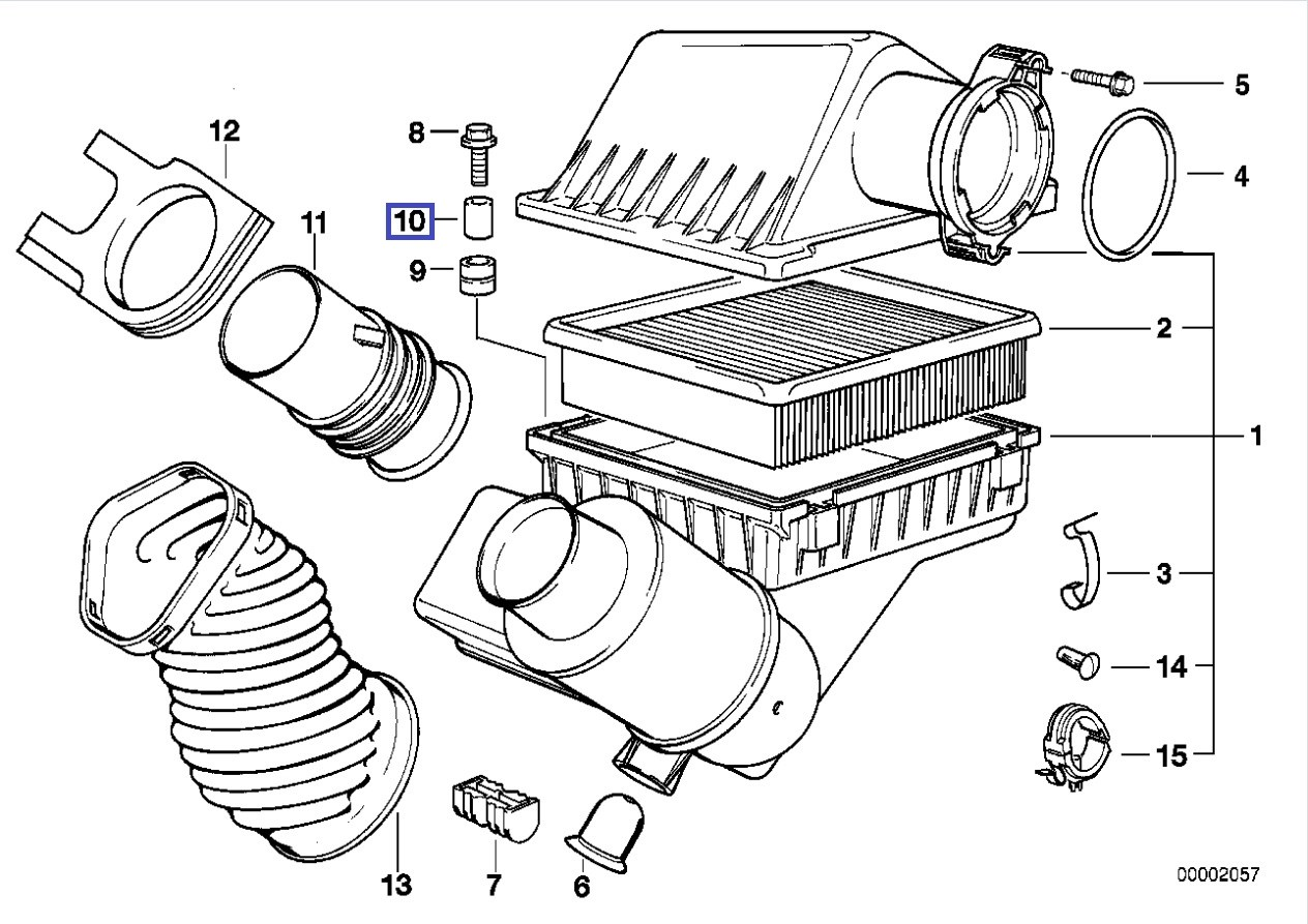 For A 1991 Mazda B2200 Distributor Wiring Diagram