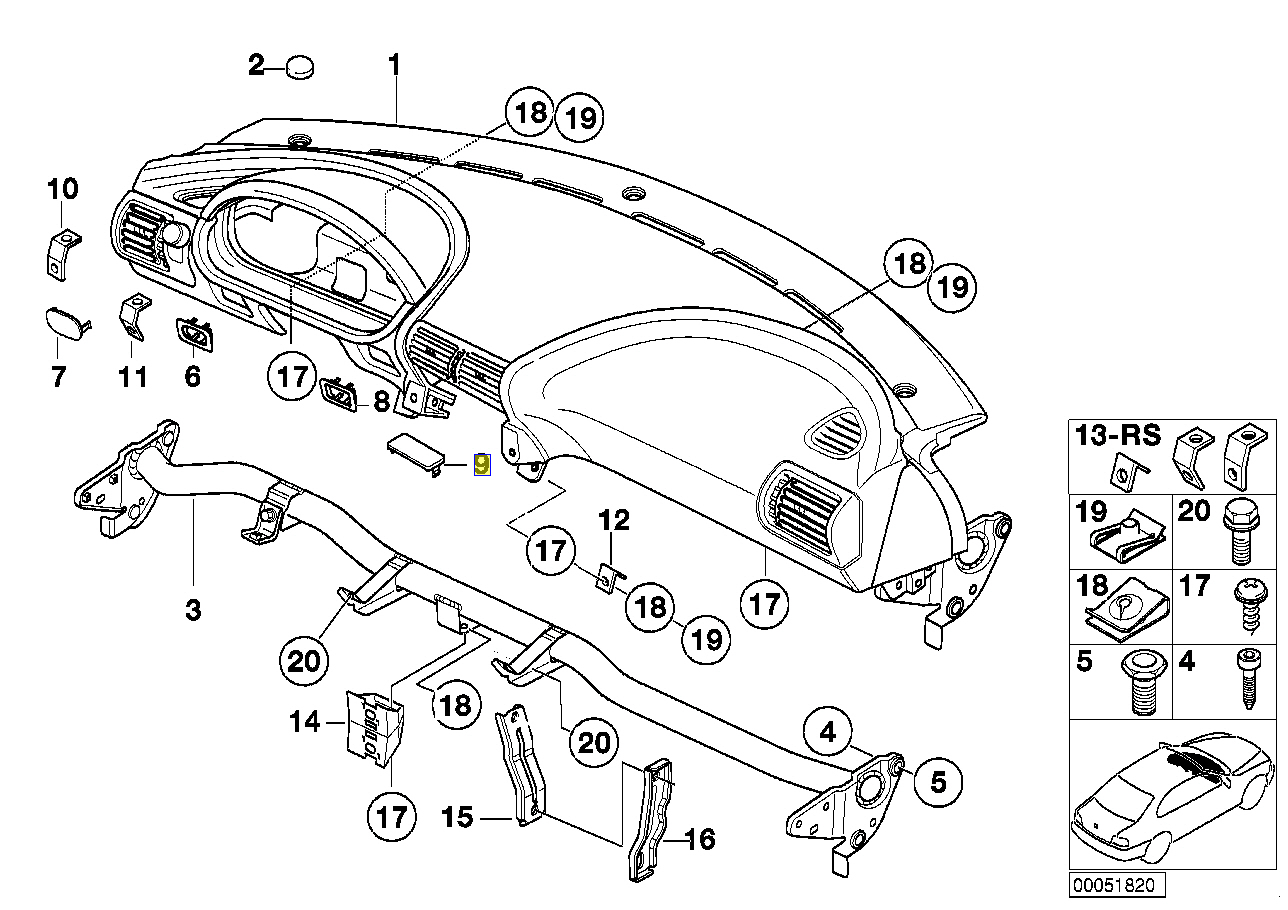 hight resolution of 1998 bmw z3 parts catalog imageresizertool com bmw e36 wiring diagrams bmw z3 parts diagram