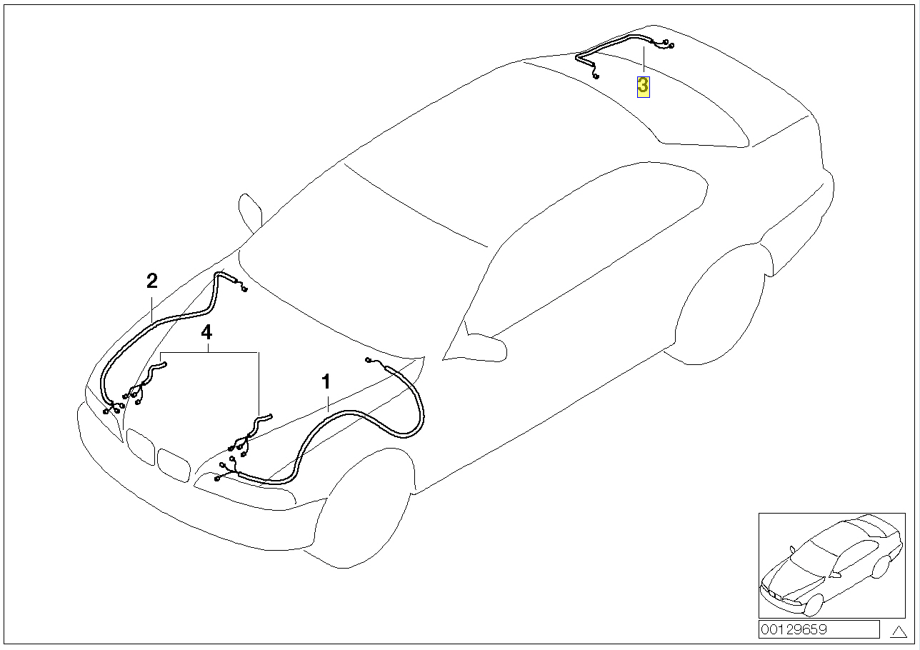 Wiring Diagram Further Bmw E30 Fuse Box On