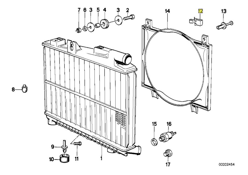 medium resolution of 1987 bmw 325e fuse box diagram