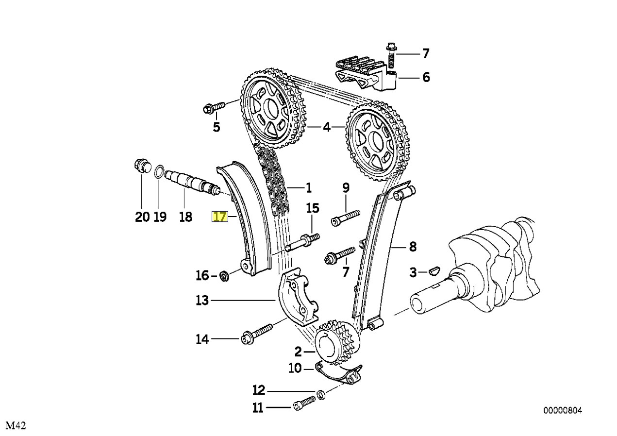 Service manual [2011 Bmw X6 M Timing Chain Replacement