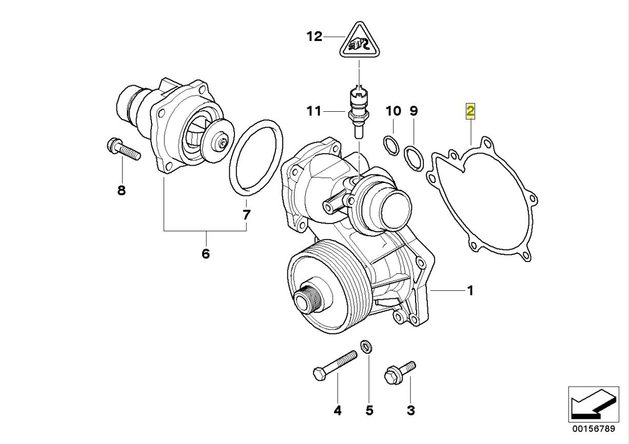 Swap In E36 S52 Engine