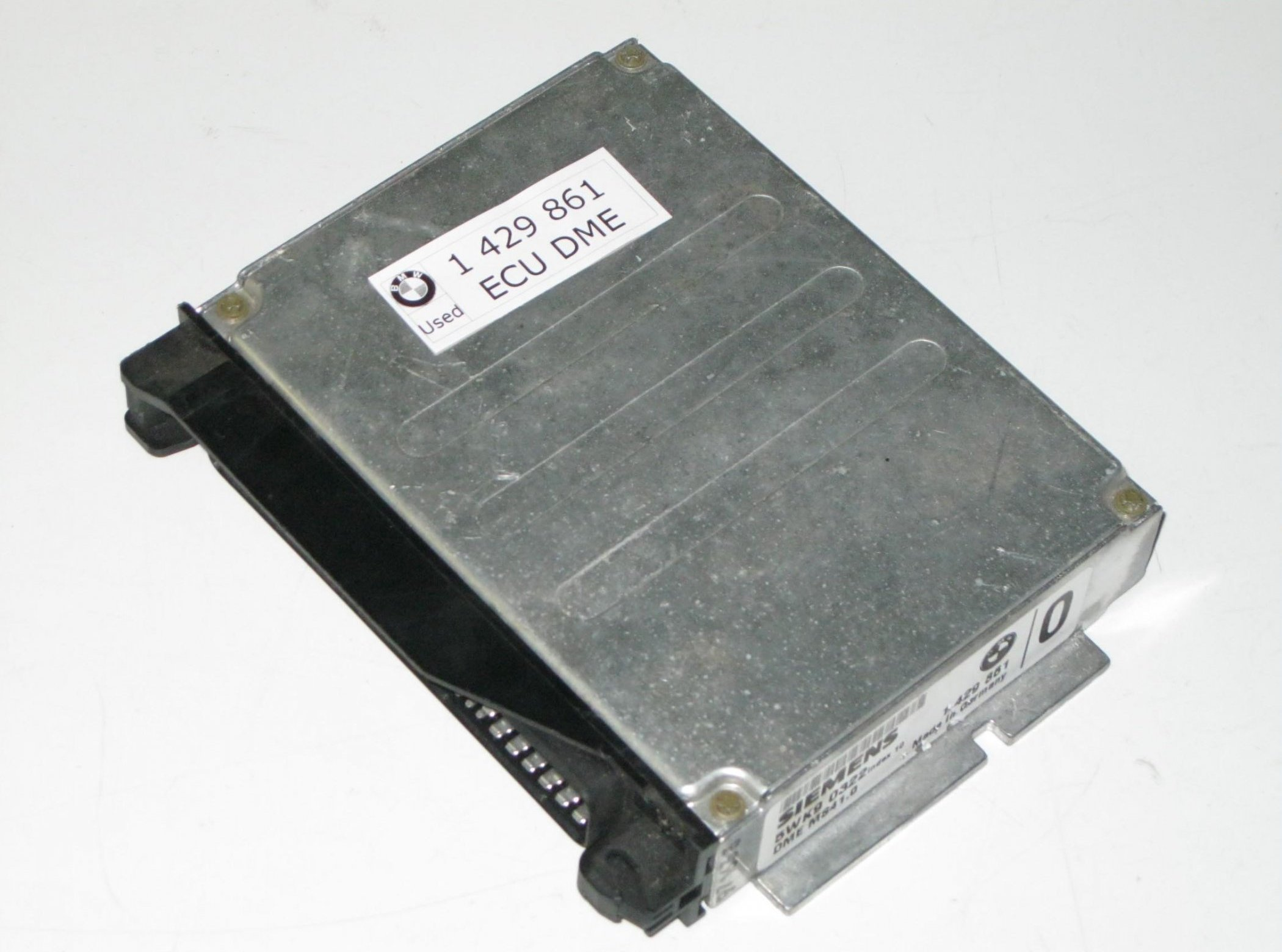 bmw m50 ecu wiring diagram triple venn maker m52 engine dme control unit module 1429861 ebay