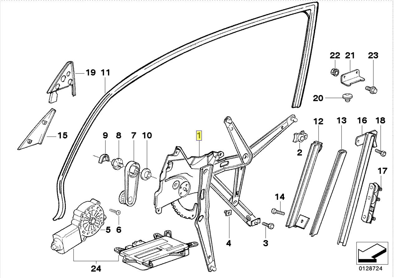 2003-2015 9 Screw-On Antenna is Compatible with Honda Civic Hybrid AntennaMastsRus
