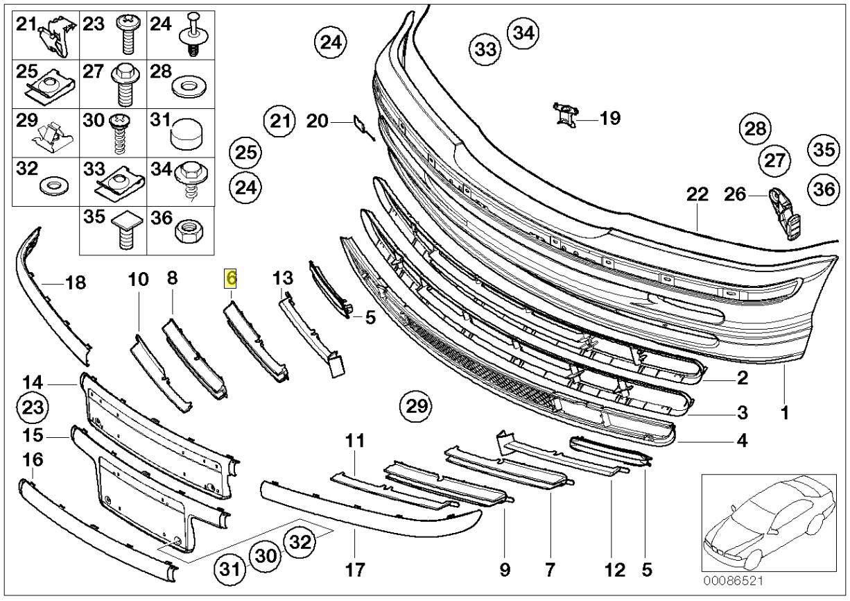 Ford Explorer Exterior Parts Diagram Html