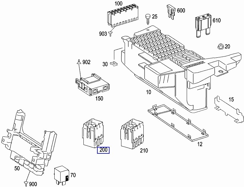 Mercury Verado Power Steering Manual