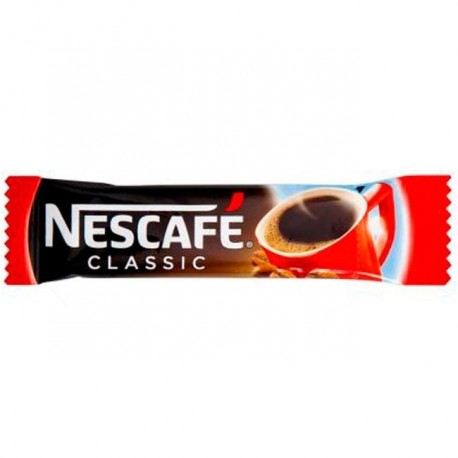 Nescafe Classic 2g Stick Pack  Pantry Express Online