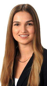 Krista A. Marti | Associate