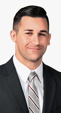 Alec J. Zavell   Associate