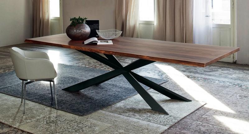 Tavoli design  Paoletti Arredamenti Frascati