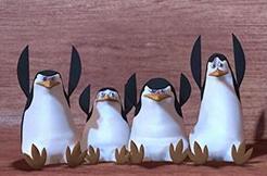 pinguini ola