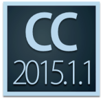Logo Lightroom CC 2015.1.1