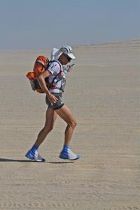 Sahara Race 2011 Mister Running Desert Team