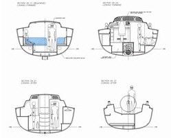 DEEPBLUE 48, un voilier de voyage sans compromis