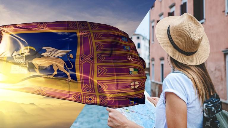 ripresa della domanda turistica della Regione Veneto