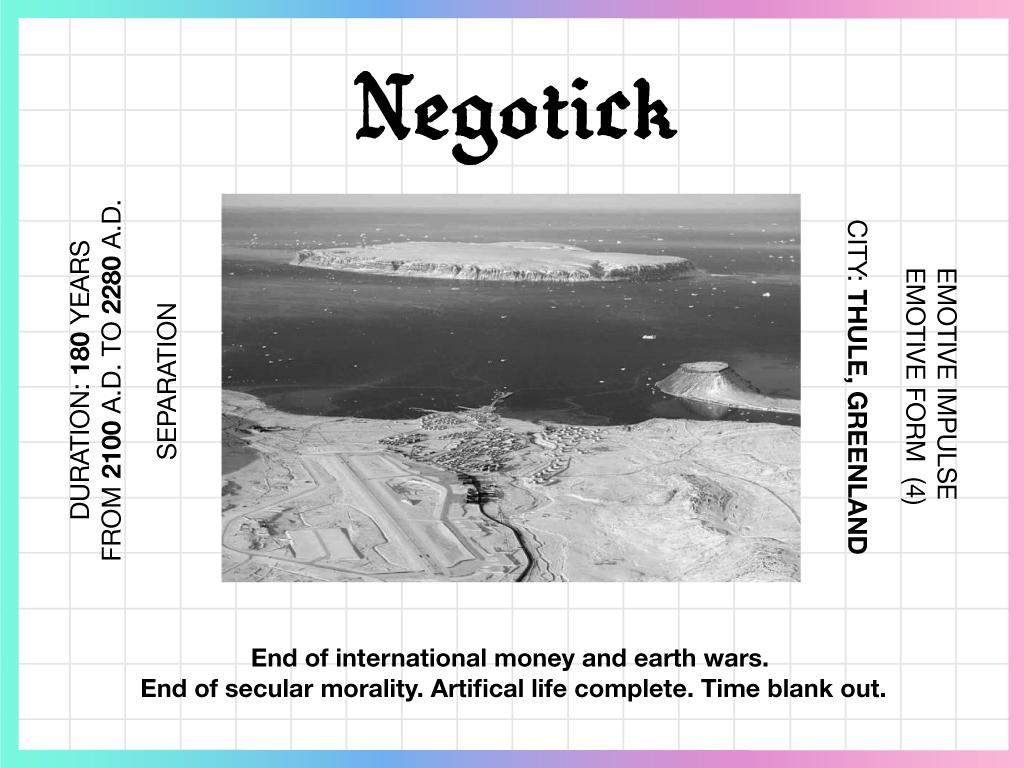 negotick